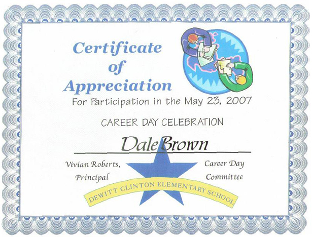 Tmc our certificates our certificates financial support yadclub Image collections
